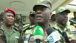 Commanders of the Fifth Military Legion Blamed for Gang Rape Cases - Photo Cameroon Intelligence Report