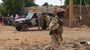 Government Forces in Niger Ineffective in the Face of Armed Militants - Photo CGTN Africa