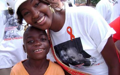 DR Congo-Cameroon: Hope for HIV/AIDS Patients