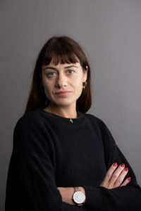 Illaria Allegrozzi, Author of the Latest HRW Report - Photo Human Rights Watch