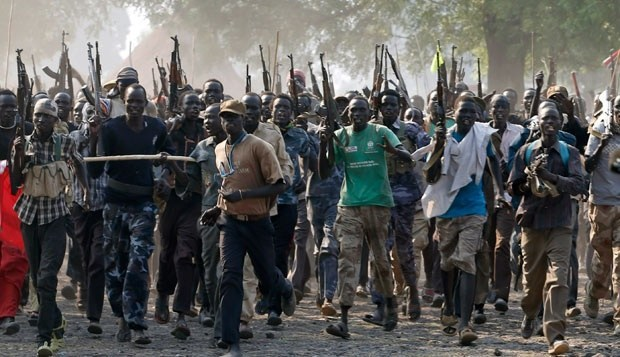 South Sudan: Ten Killed in Communal Clashes