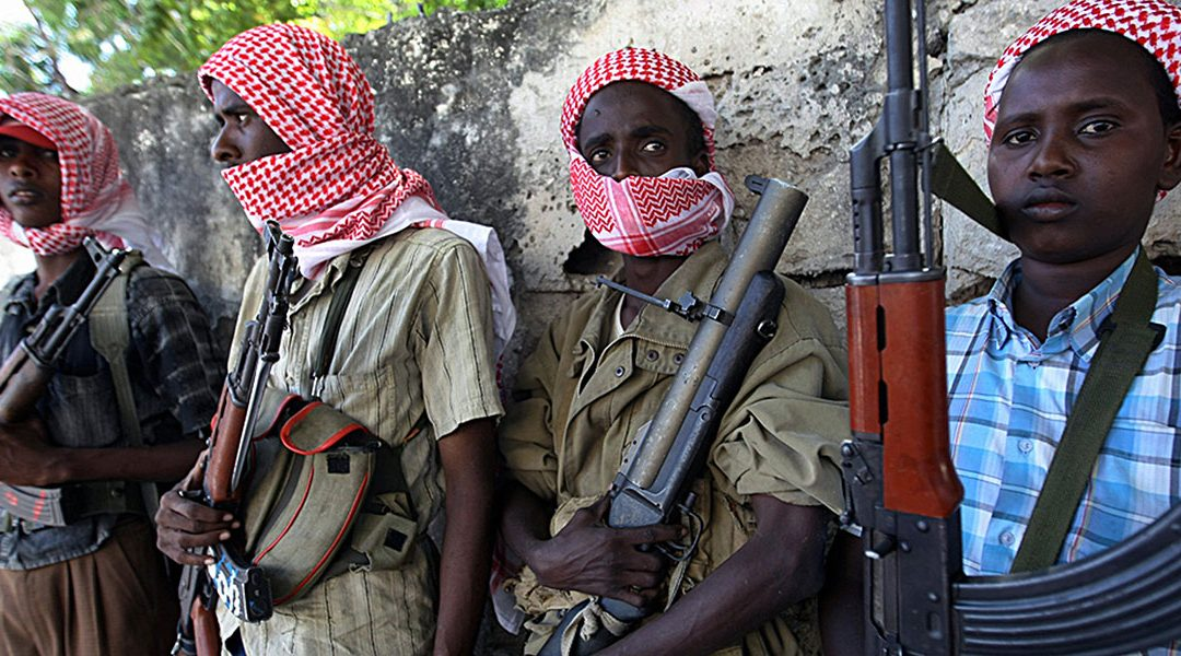Islamist Militants Blamed for Attack on Palma - Photo The African Center for the Constructive Resolution of Conflicts