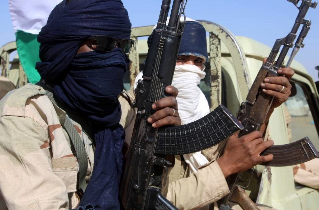 Sahel: Jihadists More Deadly Along Niger's Borders