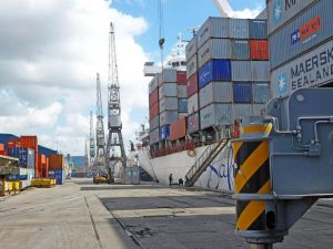 Making it Easier to Trade in Ghanaian Exports and Imports from the UK - Photo Africa Capital Digest