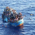 Migrants on Perilous Journey to Gulf States - Photo Marine Insight