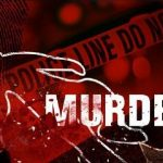 Murder Sign - Design by Ghheadlinesnews