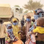 Nearly 8000 Refugees Have Fled Nigeria into Niger Since Jan 2021 - Photo UNHCR