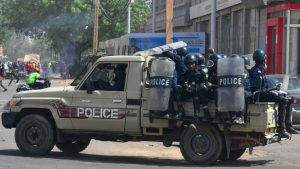 Niger Thwarts Coup Attempt - Photo TRT World
