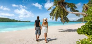 Seychelles Reopening to Tourists - Photo Outlook India