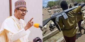 Shoot Criminals with AK47s - Photo PM News