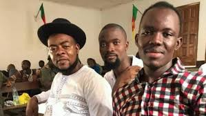 Some of Ambazonian Leaders Tried and Jailed on Trumped Up Charges of Terrorism