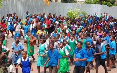 Malawi: Tear Gas Fired to Disperse Students