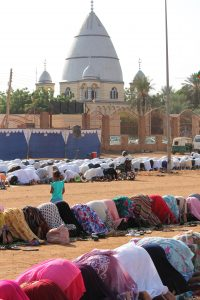 Sudan Commits to End Sharia Law - PRISM National Defense University