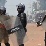 The Difficult Job of Security in the Sahel - Photo EWIN