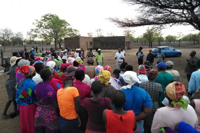 Zimbabwe: Calls for End to Evictions