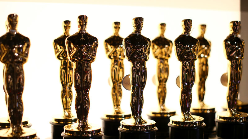 Africa: Three African Films Nominated for Oscars