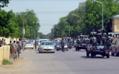 Chad: At Least Two Killed in Raid