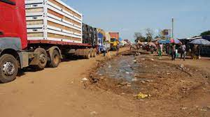 Ugandan Truck Driver Among the Four Killed - Photo The East African