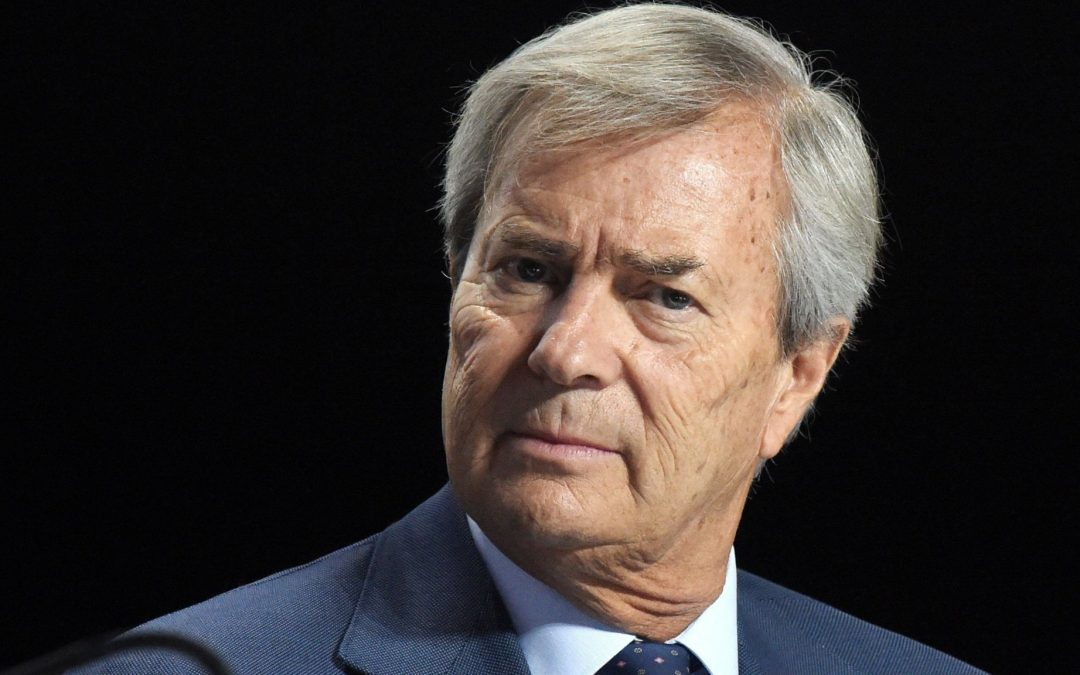 Togo: Bollore Fined for Bribery in Port Deal