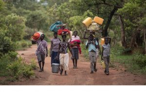 Violence in the Region has made Travel Risky - Human Rights Watch