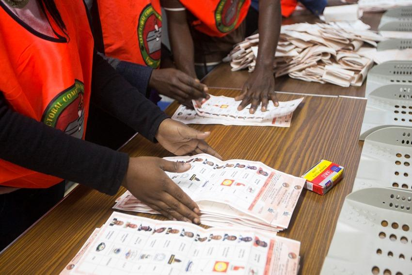 Voters' Registrar Purges Likely Opposition Voters - Photo Inter-Parliamentary Union