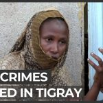 War Crimes Feared in Tigray - Al Jazeera