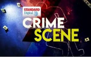 Woman Beheads Her One-Year-Old Son - Photo The Standard