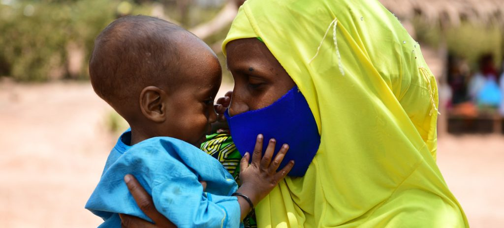 Future Generations Depend for their Safety and Health on Bold Global Leadership - Photo UN News