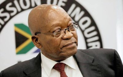 South Africa: Zuma Trial Formally Opens May 26
