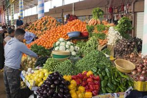 Algeria Not Yet Producing Enough to Feed its People - Photo Cap Quest
