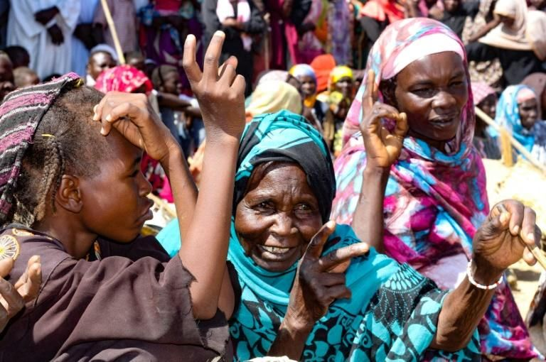 Analysts Fear a New Breakdown into Violence in Darfur - Photo Yahoo News