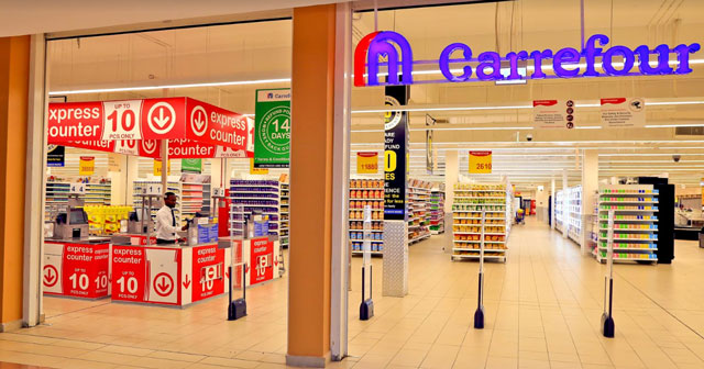 Carrefour Found Guilty of Unfair Competition - Photo PML Daily