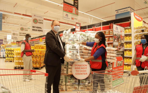 Carrefour Ordered to Amend its Unfair Ways - Photo Soko Directory