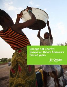 Charity Must Be About Teaching Africans to Fish - Photo Issuu