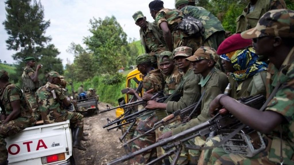 DR Congo: Tshisekedi to End Insecurity in the East