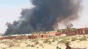 Death Toll Rises to 87 in Western Darfur - Photo New Delhi Times