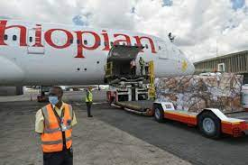 Ethiopian Airlines Pilot Lands on Wrong Airport - Photo Yahoo News