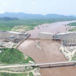 Ethiopian Mega Dam on the Nile - Photo Daily News Egypt