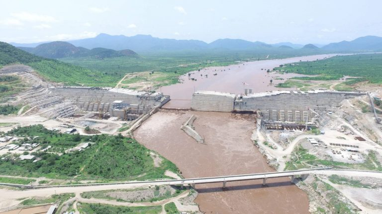 Uganda-Egypt: Cooperating on the Nile Mega Dam
