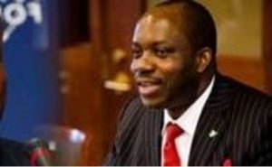 Ex-Nigerian Central Bank Governor Charles Soludo - Photo Central Banking