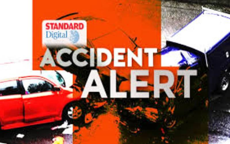 Kenya: Fifteen Killed in Road Accident