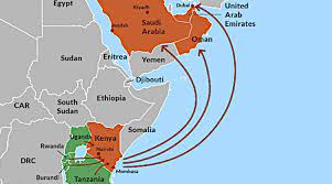 Human Trafficking Rings from East Africa - Eurasia Review