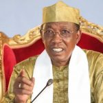 Idriss Deby Running for Sixth Term in Office - Photo Deutsche Welle