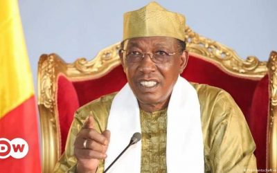 Chad: Deby Predicted to Easily Win Reelection