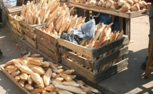 Inpsectorate Probing Hike in Bread Prices - Photo Club of Mozambique