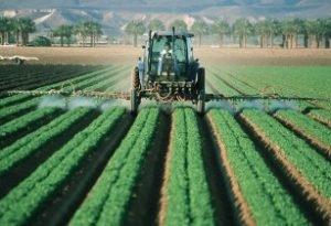 John Deere Plans to Provide 10,000 Tractors to Nigeria Photo African Farming