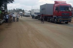 Kenya Asks Drivers to Avoid South Sudan - Photo Nation