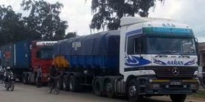 Kenya Asks Drivers to Avoid South Sudan - Photo The Nation