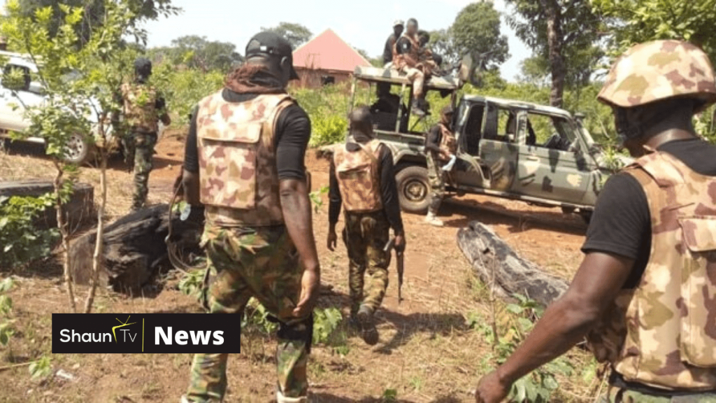 Mortal Remains of Eleven Missing Soldiers Found - Photo ShaunTV
