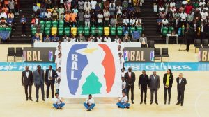 NBA's Basketball Africa League to Debut in May 2021 - Photo ESPN